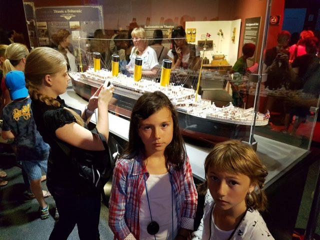 Výstava Titanic 001